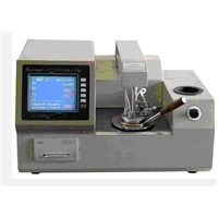 SH106B Automatic Open Cup Flash Point Tester