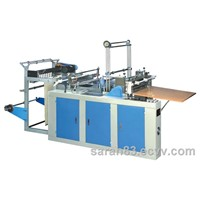 SHXJ-B600/1100 Computer Heat sealing Cold Cutting Bag making Machine