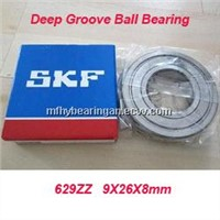 SKF Deep Groove Ball Bearing 623,624,625,626,627,628,629