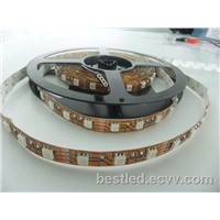 SMD 5050 LED Flexible Strip No Water Proof