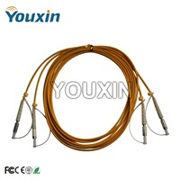 ST Optical Fiber Patch Cord