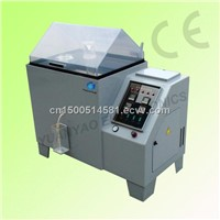 Salt corrosion test machine