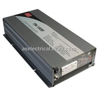 Samlex Inverters with solor charge controllers TN-1500-124F