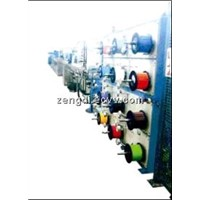 Secondary Coating Line