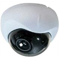 Security Manual Lens(4-9mm) Indoor CCTV Dome Camera(LSL-346S)
