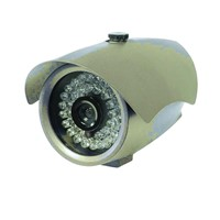 Security Water Resistant Outdoor/Indoor Night Vision IR CCTV Camera(LSL-2642H)