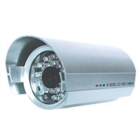 Security Waterproof IR Network Outdoor CCTV Camera(LSL-2629H)