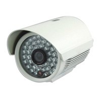 Security Weatherproof Outdoor IR CCD Bullet Camera(LSL-2684H)