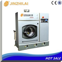 Self-Automatic PCE dry-cleaning machine Good Clean