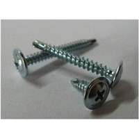 Self Drilling Screws Wafer Head(Truss Head)