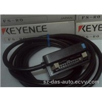 Sell Fiber Optic Sensor KEYENCE P/N FS-R0(IN STOCK)