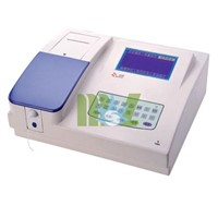 Semi-automatic chemistry analyzer for sale - MSLBA06