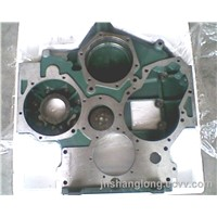 Sinotruk Truck Engine Parts Wheel Gear Housing