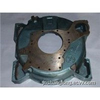 (Sinotruk)truck Parts Flywheel Housing
