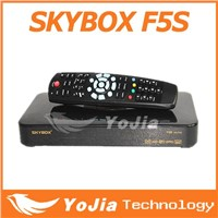Skybox F5S Full HD Satellite Receiver
