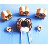 Small Power Supply Transformer Core