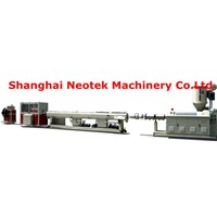 Soft PE  Irrigation Tube Extrusion Line