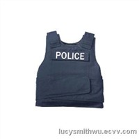 Soft bulletproof vest, III protection level FDY01
