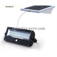 Solar PIR Security Light (LW-ESL09)