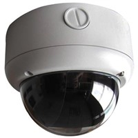 Sony CCD Manual Zoom Lens(4-9mm) Security Dome Camera(LSL-556S)