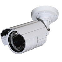 Sony Waterproof IR Outdoor Security CCD IP Camera(LSL-2506H)