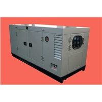 Soundproof Cummins Diesel Generator Set