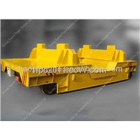 Special Transfer Car: kpt-30 ladle transfer cart