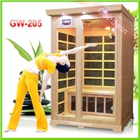 Specification of Far infrared sauna benefits