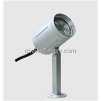 Stainless Steel Floor Led Garden Light