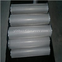 Stainless Steel Sintered Mesh Filter Cartridge