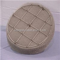 Stainless Steel Wire Mesh Demister,China Manufacture