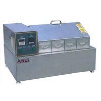 Steam aging test machine