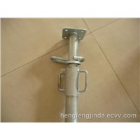 Steel Scaffolding Pipe Suppopt Prop