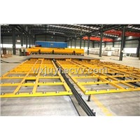 Steel Sheet Turning Over Machine
