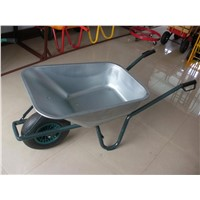 Steel wheelbarrow WB6414T