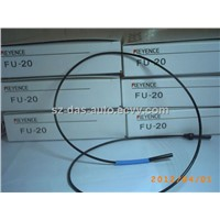 Stock for KEYENCE FU-25: Fiber Optic Sensor