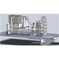 Stone Paper Production Line/Rich Mineral Paper Production Line