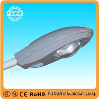Super long lifespan high quality 85W~165W cheap price of solar induction street light