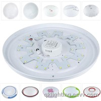 Surface mounted LED ceiling light /LED ceiling lamp 10W 15W 20W SMD5730 for living room bedroom