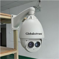 Synchronous Laser IR Speed Dome Camera (300m) GCS-L5H Series