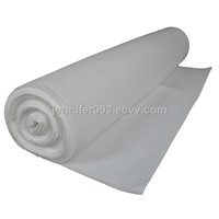 Synthetic fiber coarse air filter cotton