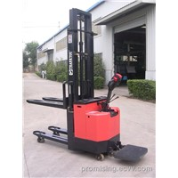 TBA Series Double Pallet Electric Stacker TB10A-16