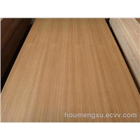 Teak Plywood QC & C/C