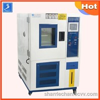 Temperature Humidity Controlled Chambers