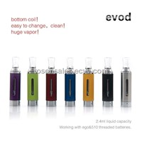 New cartomizer huge vapor electronic cigarette  MT3(evod)
