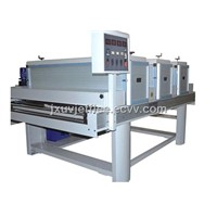 Three Lamp UV Curing Machine
