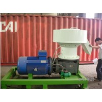 Top Quality Pelleting Machine for straw,wood,sawdust