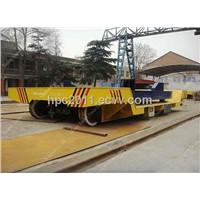 Transfer Cart: Ladle Transfer Car