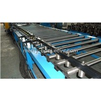 Tray cable products,tray cable roll forming machine