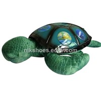 Twiligh Sea Turtle Constellation Star Turtle Light
